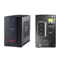 500VA APC Back-UPS -AVR- IEC outlets