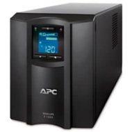 1000VA APC Smart-UPS LCD RM 2U 230V SMC1000I-2U