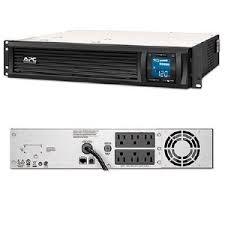1500VA APC Smart-UPS LCD 230V Tower SMT15OOI
