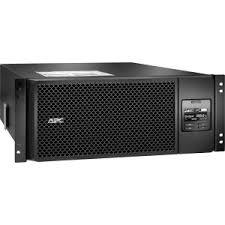 APC Smart-UPS SRT 6000VA RM 230V SRT6KRMXL
