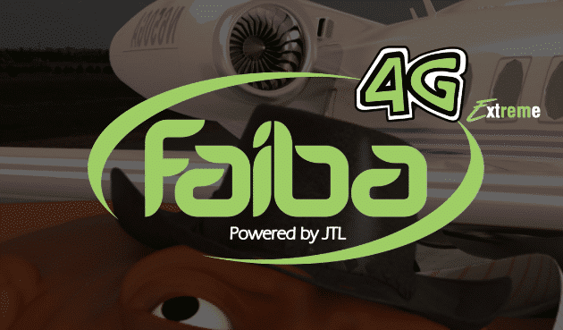 Faba 4g. in Kenya