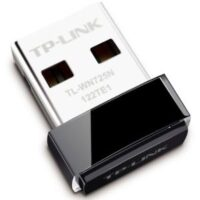 Tp-Link USB Adapter for WiFi -TL-WN725N