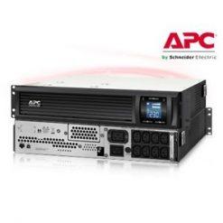 APC Smart-UPS C 3000VA Rack mount LCD 230V – APC