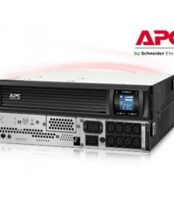 APC Smart-UPS C 3000VA Rack mount LCD 230V – APC