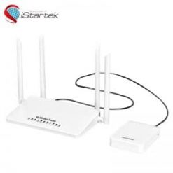 4G WiFi Router with Simcard Slot