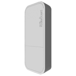 MikroTik wAP RBwAP2nD with 650MHz AP
