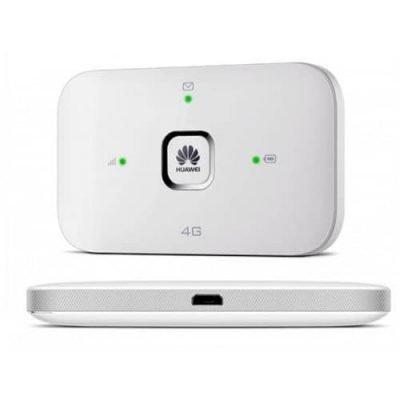 Hauwei MiFi Routers in Kenya