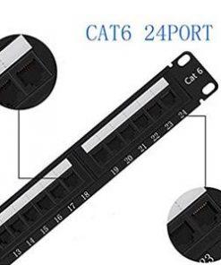 Cat6 Aico Cat6 Patch panels price in Kenya 0705061598