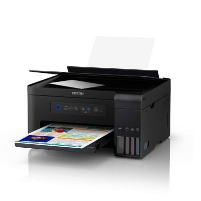 Epson L4150 All-in-One Wireless Ink Tank Colour printyers Kenya