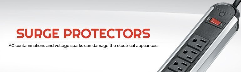 Surge Protection and Battery Backup store in Kenya