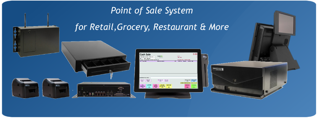Point of sale solutions for business in ke ya
